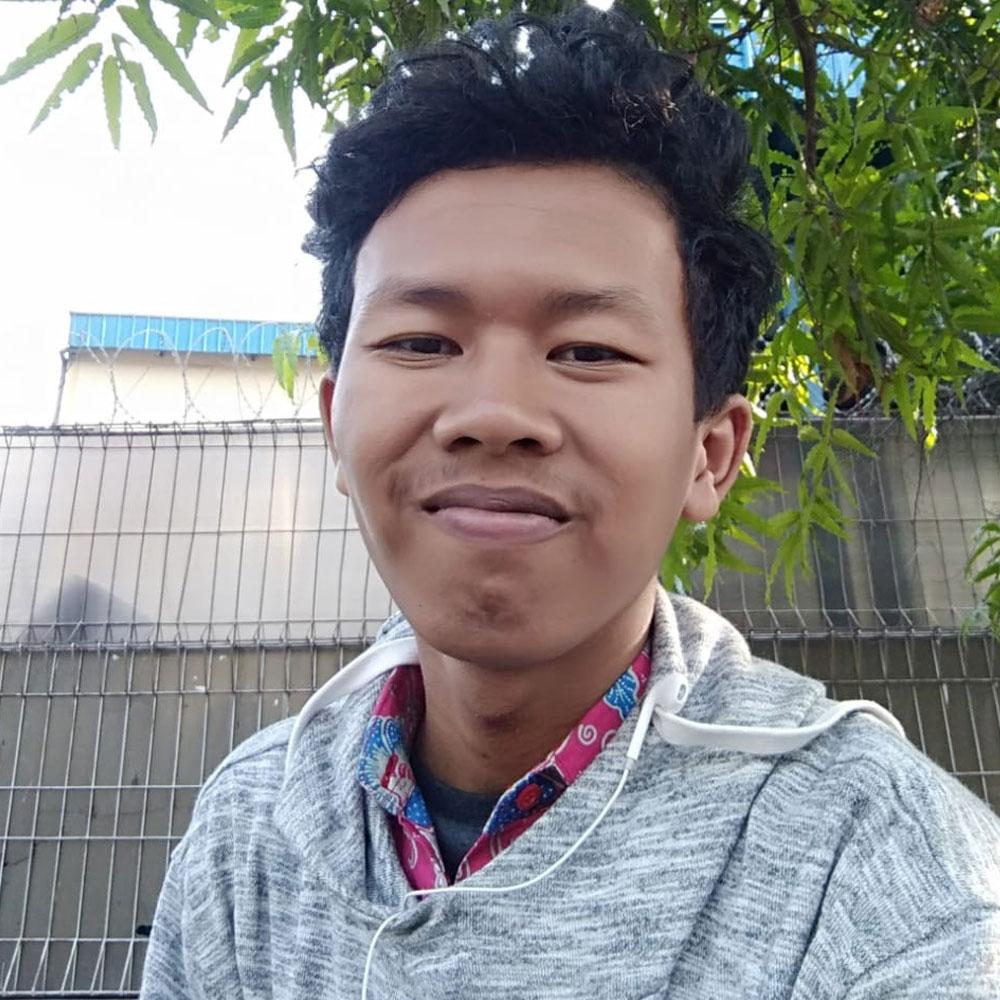 Eman | Wakil Ketua Komunitas Wisata Indonesia