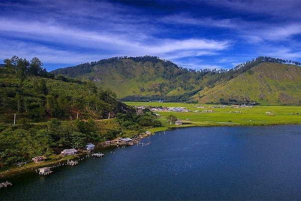2 Danau Populer Di Aceh Lut Tawar Dan Aneuk Laot Trippers Id