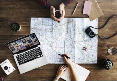 5 Kegiatan Produktif yang Bisa Dilakukan Traveller Saat di Rumah