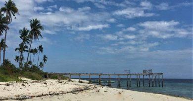 Pantai Liwutongkidi