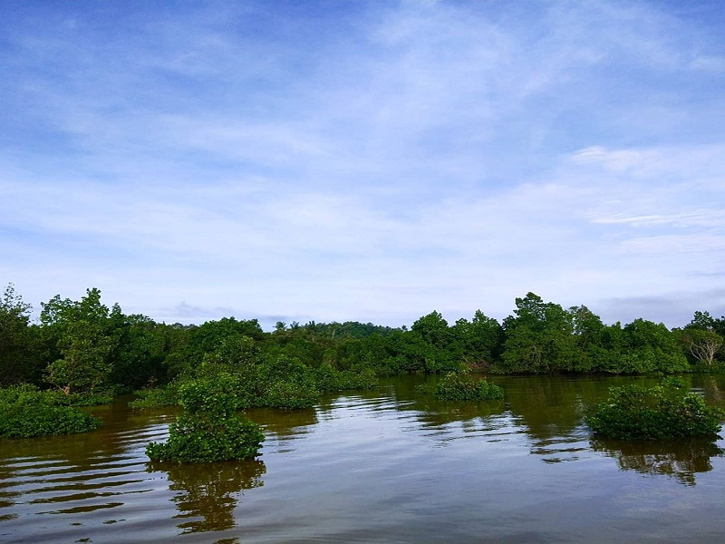 Pantai Nambo,Sulawesi Selatan