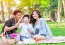 5 Tips Liburan Bersama Orang Tua