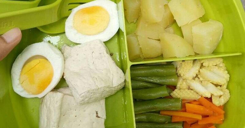 6 Makanan Pengganti Nasi, Tertarik Coba?