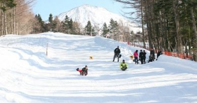 5 Tempat Wisata Salju di Dunia yang Harus Kamu Coba