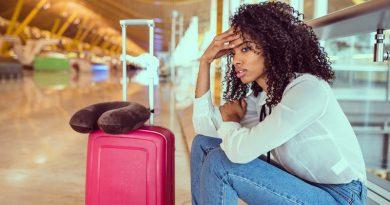 5 Tips Supaya Gak Cemas Saat Travelling