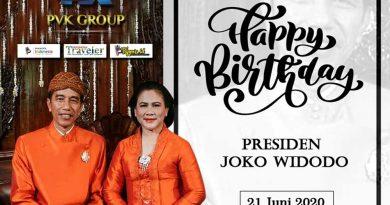 Presiden Jokowi Jadikan Pariwisata sebagai Program Unggulan