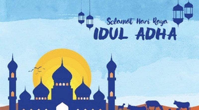 Hari Raya Idul Adha 1441 Hijriyah Trippers Id