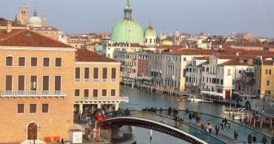 5 Tips Hemat saat Wisata ke Venezia