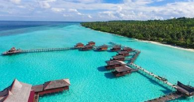 5 Tempat Wisata di Kalimantan yang Eksotis Banget!