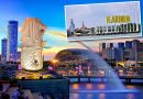 TrippersTrip Bag 3 : Traveling Seru ke Singapore, Karimun dan Batam