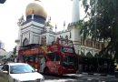 TrippersTrip Bag 2 : Traveling Seru ke Kuala Lumpur, Singapore, Karimun dan Batam