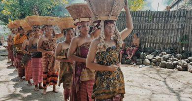 Culik Dulu Baru Sah! Ini Tradisi Pernikahan Lombok