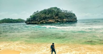 5 Wisata Paling Recommended di Blitar