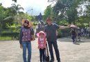 """""""Diam-diam Lepu"""", Ini Sosok di Balik Majunya Pariwisata Palembang"""