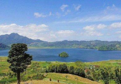 5 Danau Menawan di Sulawesi Utara