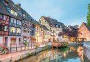 5 Kota di Prancis yang Menawan
