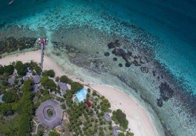 5 Pulau Menawan di Sulawesi Utara