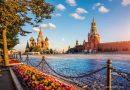 5 Wisata di Moskow yang Cocok Jadi Spot Foto