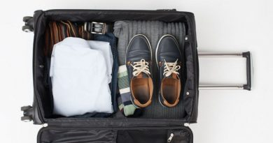 5 Tips Packing Supaya Koper Hemat Tempat!