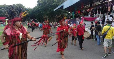 5 Festival Wisata di Sulawesi Utara