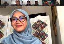 Melati Elzardi, Bangka Belitung adalah Pantai Terindah dengan Kasus Covid-19 Terendah.