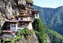 5 Tempat Wisata Kece di Bhutan, Pernah Kesini?