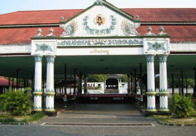 5 Wisata Religi Terbaik di Indonesia