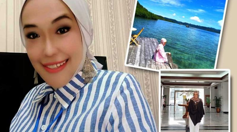 Umi Kalsum Pejuang Pariwisata Indonesia! Sosok Kartini Palembang dan Menginspirasi