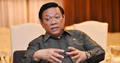 Agung Laksono Memulai Debut Politik sejak Era Soeharto hingga Jokowi dan Sudah Teruji