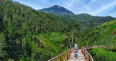 5 Tempat Wisata Hits di Tawangmangu