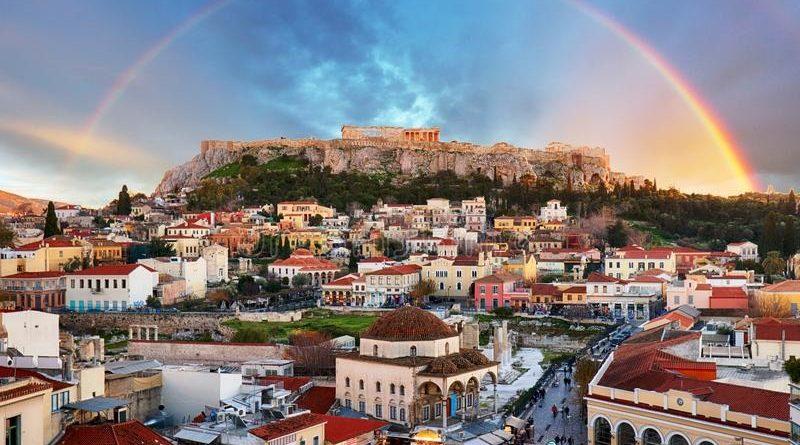 5 Wisata di Athena, Yunani yang Wajib Dikunjungi!