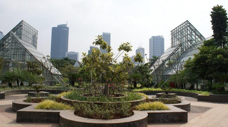 5 Tempat Wisata di Jakarta Pusat Cocok Temani Waktu Libur