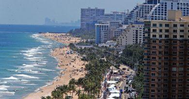 5 Destinasi Wisata di Florida yang Menarik untuk Dikunjungi