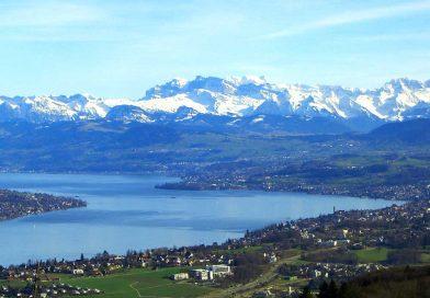 5 Tempat Wisata di Zurizh, Swiss