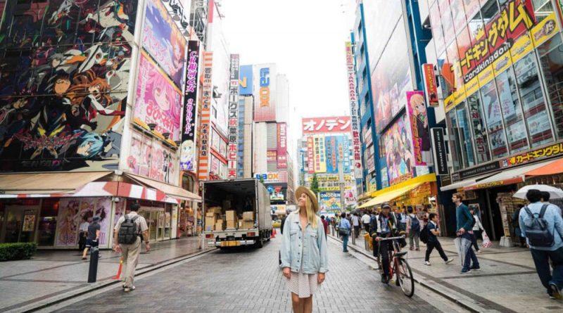 5 Tips Liburan Hemat ke Jepang untuk Pemula