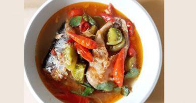 5 Makanan Khas Lampung Wajib Dicoba