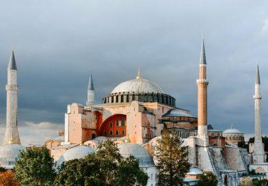 5 Spot Wisata Terbaik di Istanbul Turki