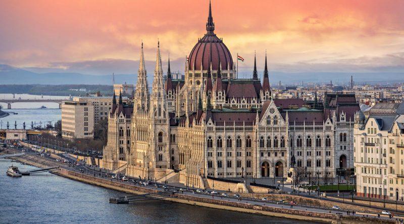 5 Lokasi Wisata Keren di Budapest, Hongaria