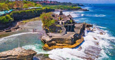 5 Tips Berlibur ala Backpacker ke Bali