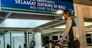 Bali Kembali Buka Penerbangan Internasional 14 Oktober 2021